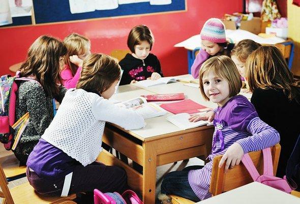 Пятиминутка — эффективная разминка для школьников