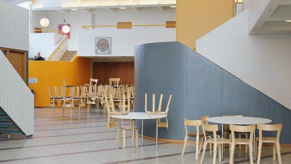Школа города Кверагерди