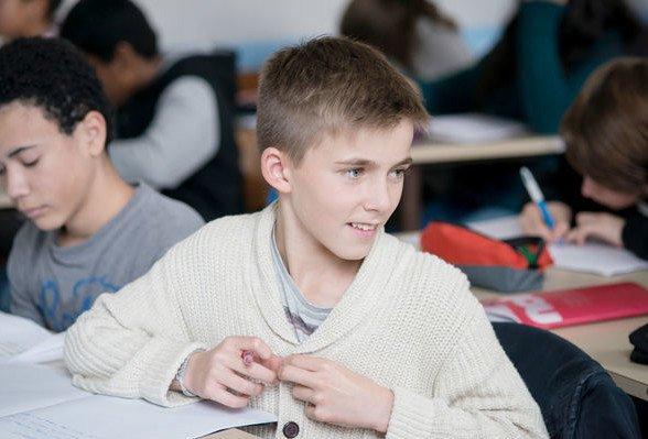 Доклад о французских школах 2397