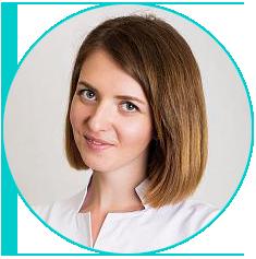 Бессалова Анна Юрьевна, врач-дерматолог