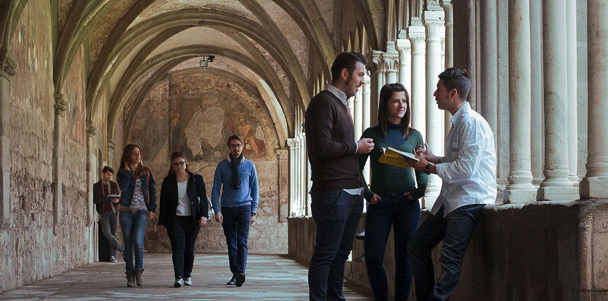 Dolce vita: как устроена студенческая жизнь в Италии   Мел