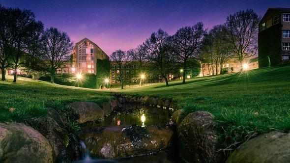 Фото: Aarhus University