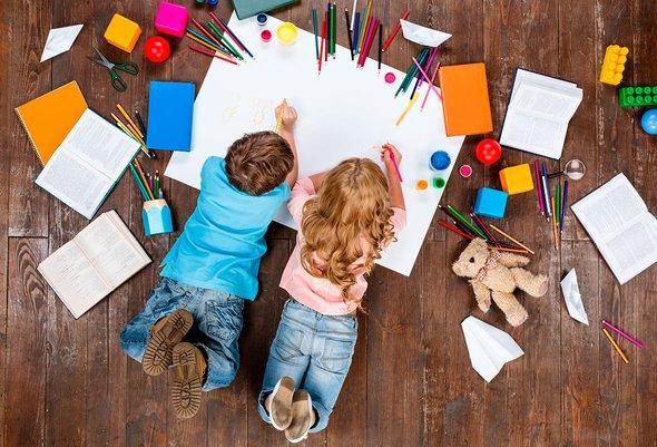 15 способов научить ребёнка понимать текст, запоминать новое и быть внимательнее