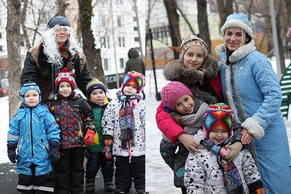 Анна Зеленкова