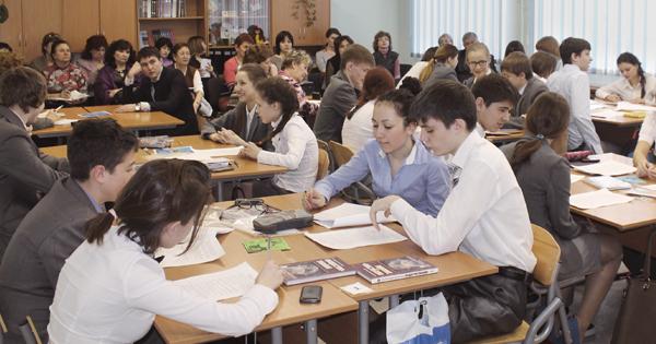 Идеальная система образования: чему учат в школах Сингапура