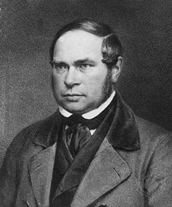 Карл Бедекер (1801-1859)