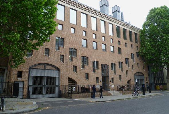 Школа славянских ивосточноевропейских исследований Университетского колледжа Лондона