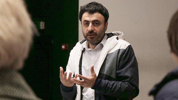 Директор школы «Айб» Арам Пахчанян