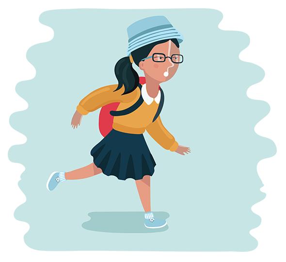 Принуждение не работает: почему не нужно заставлять ребёнка учиться