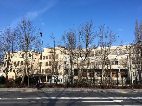 Gimnazija v Sloveniji