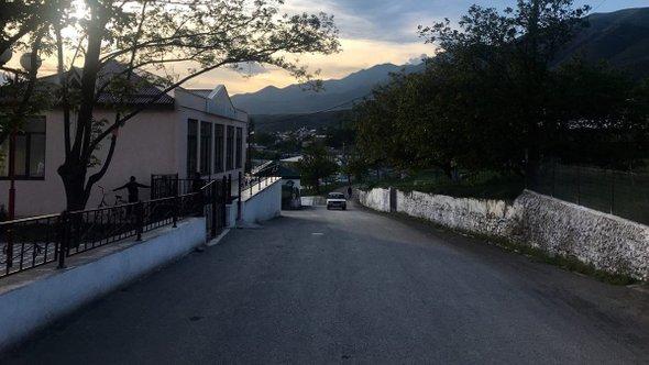 Село Хрюг