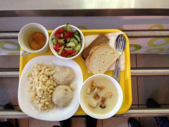 Управление образования Алматы о школьном питании
