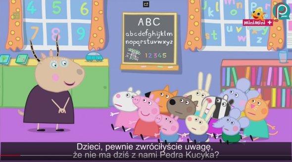 Как выучить иностраннный за 8 месяцев: свинка Пеппа и дискорд