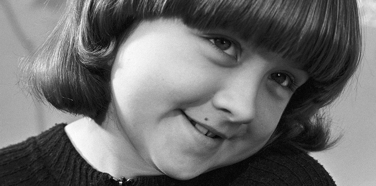 Вундеркинд из Ялты: как мать и бабушка разрушили детство Ники Турбиной — самой юной поэтессы СССР