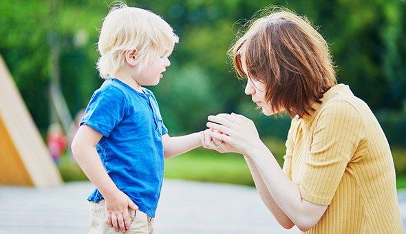 Отказ от вакцинации, можно ли ребенку в детский сад без прививок