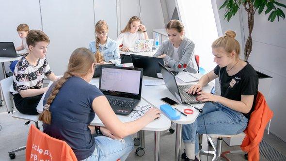 Смена «Лингвистика ирусский язык» вобразовательном центре «Сириус»