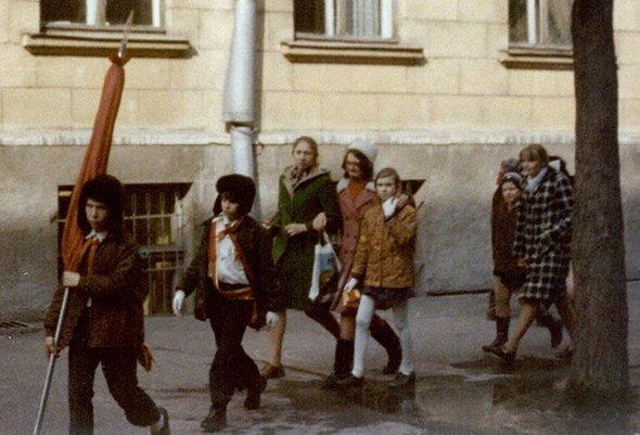 6 книг о советской школе, учителях и детях