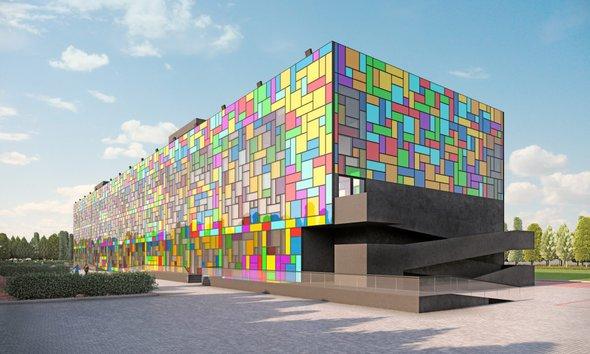 Школа,  в которой хочется учиться ai-architects