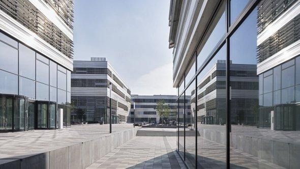 Фото: Nickl & Partner Architekten