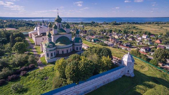 Переславский музей-заповедник / Фото: Shutterstock (Tsepova Ekaterina)