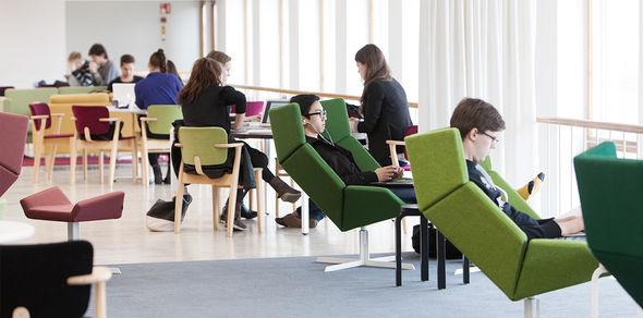 Слишком расслабленное: как устроено образование в Финляндии | Мел
