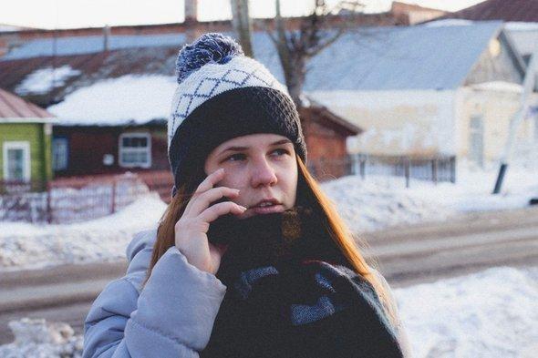 Настя Хвастунова