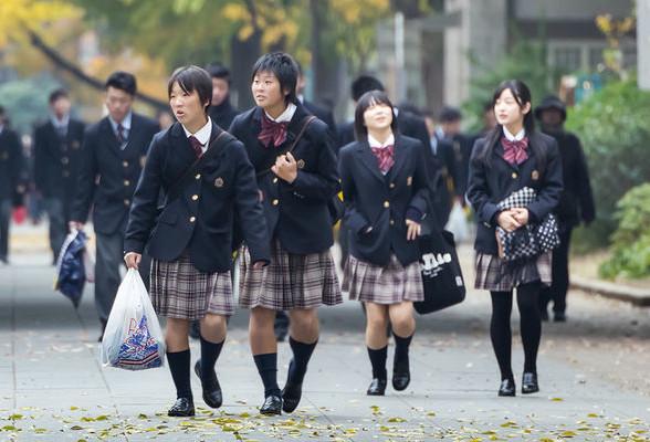 Японские частные фотографии девушек секс своей