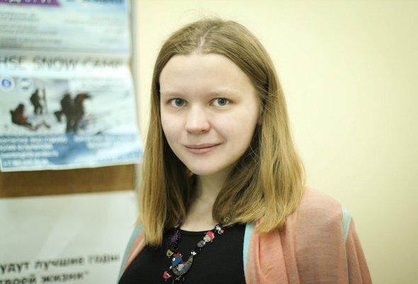 Фото из личного архива Елизаветы Кузнецовой