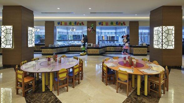 Отель Papillon Ayscha Hotel
