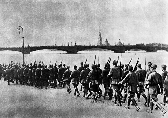 5 спорных фактов о блокаде Ленинграда, которым мы верим