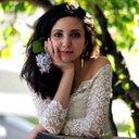 Выпускница факультета журналистики МГУ. С 2014 года сотрудничает с организациями поддержки семьи и детства Департамента труда и социальной защиты.
