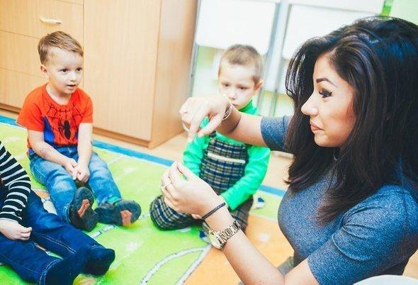 Как воспитать самостоятельного и активного ребёнка