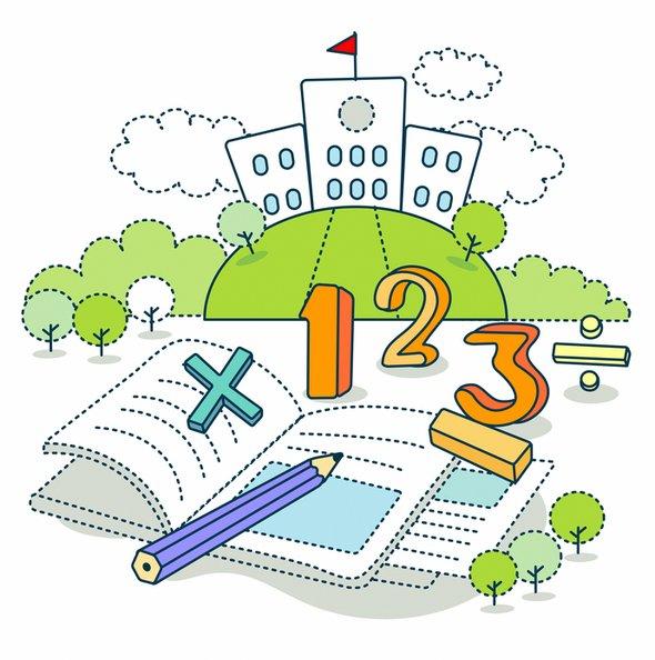 10 математических  секретов, которые  научат легко  считать в уме
