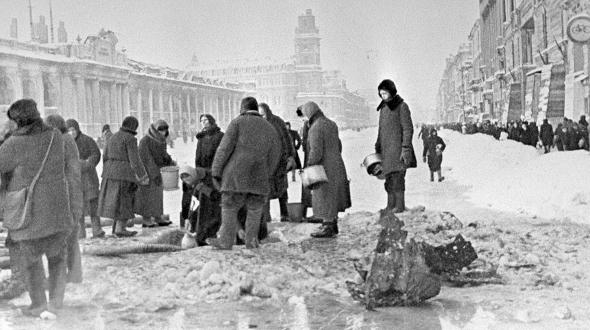 Учебник О Великой Отечественной Войне
