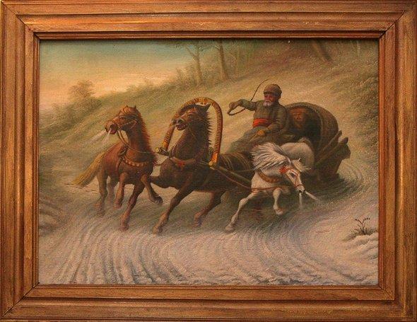 Картина Евсея
