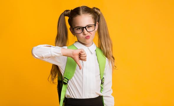 «Не приводите её завтра!»: как выжить родителям ребёнка с трудным поведением