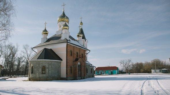 Фото: Натела Сулаквелидзе