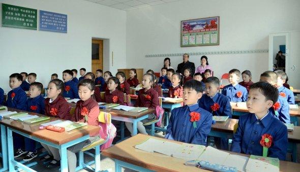 Картинки по запросу Самостоятельная подготовка детей к школе в КНДР