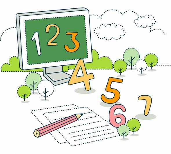10 математических секретов, которые научат легко считать в уме | Мел