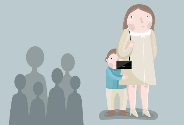 Родители тоже выгорают. Как этого можно избежать и перестать наконец во всём себя винить