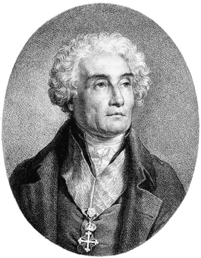 Жозеф де Местр