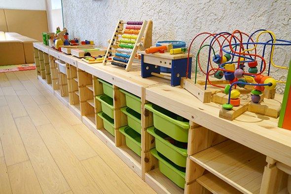 Картинки по запросу вальдорфская детская комната