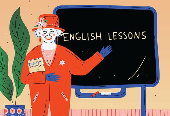 Выучить английский. Что важнее: грамматика или лексика