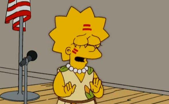 Симпсоны серия где гомеру прописали марихуану вырастить коноплю самый простой способ