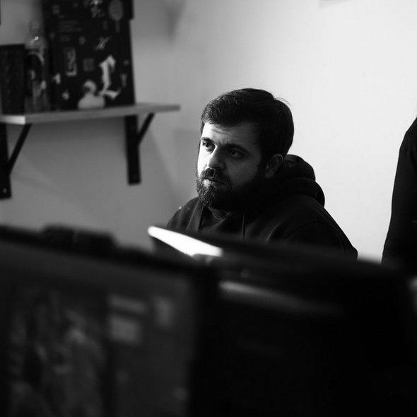 Ашот Овакимян, соучредитель икреативный директор Zuck&Berg