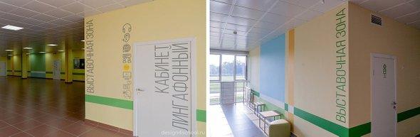 design4school.ru— дизайн школы №3Апрелевка