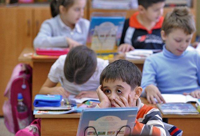 «Необучаемых детей небывает» идругие мифы, которые бесят учителей | Мел